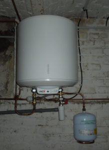 Ballon électrique Atlantic 50 litres