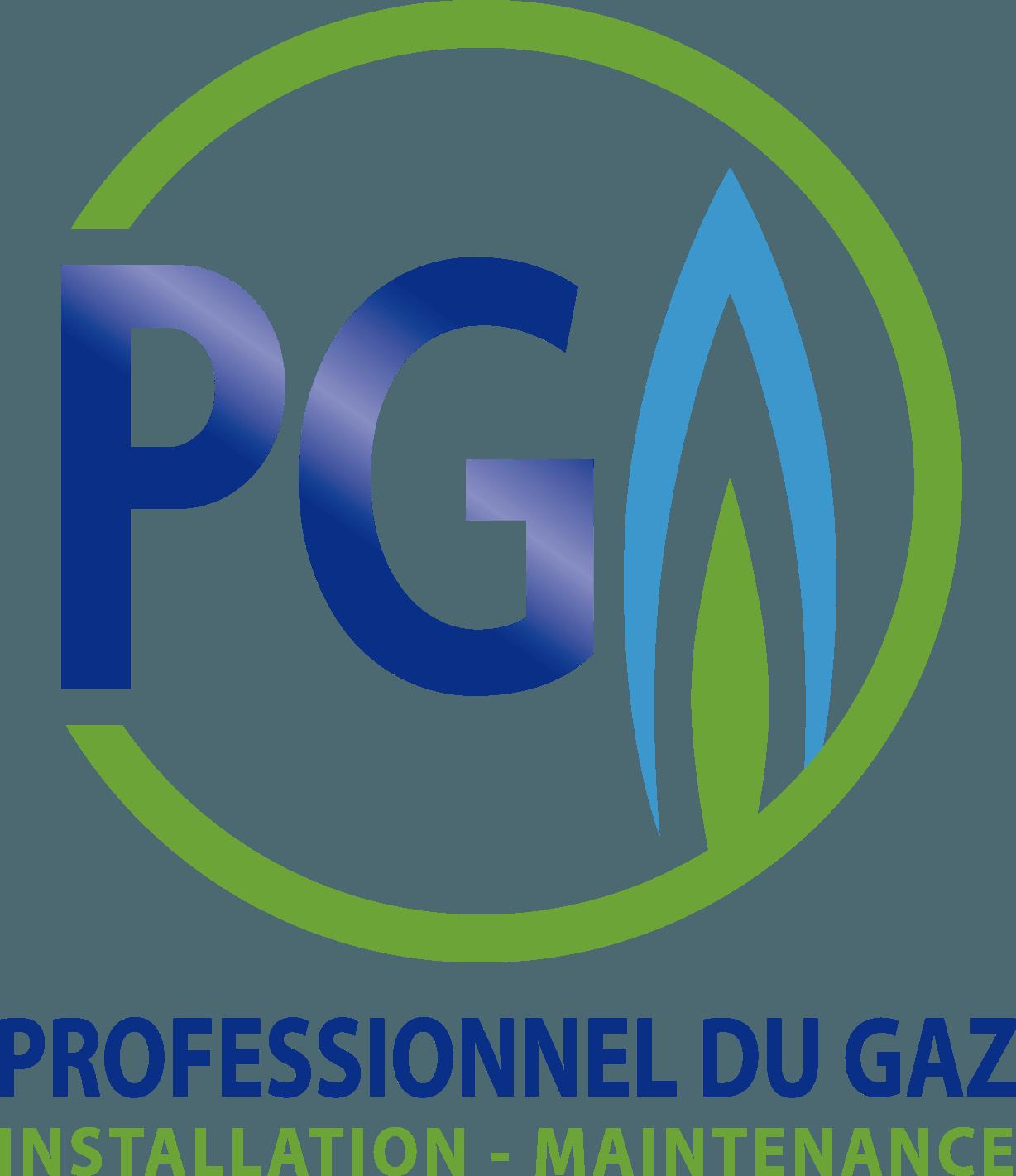 Logo professionnel Gaz 2019